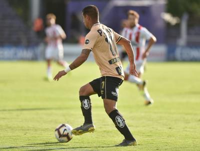 River Plate de Uruguay y Santos empataron 0-0 en Montevideo