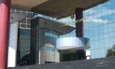 Prevén Refaccionar edificio del Congreso Nacional