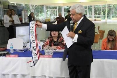 Escándalo en Miss Paraguay después de una publicación del churero.
