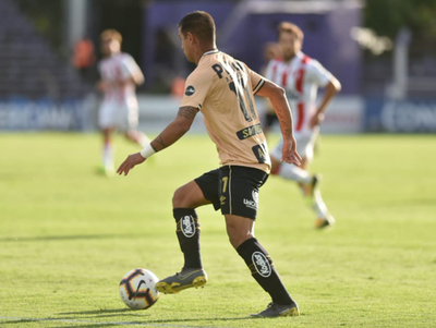 Compacto River Plate (URU) 0-0 Santos FC
