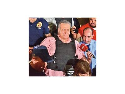 Director de Tacumbú dice que esperan orden para recibir a González Daher