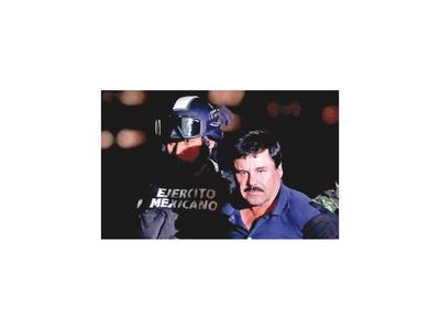 Chapo Guzmán es declarado culpable de todos los cargos
