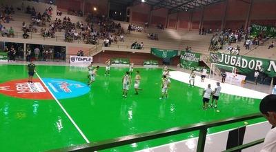 Hoy inicia el 49° Campeonato Nacional de Fútbol de Salón