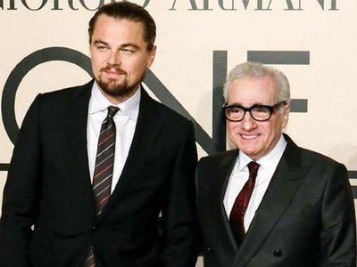 Scorsese y DiCaprio producirán The Devil in the White City