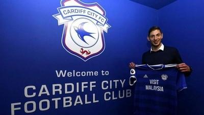 """HOY / Cardiff pagará el fichaje de Sala si está """"obligado contractualmente"""""""