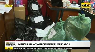 Galería San Miguel: Dueños de locales intervenidos serán imputados