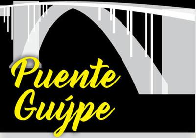 Puenteguýpe 13 de enero del 2019
