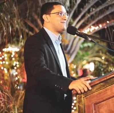 Guillermo Benítez referente principal del nicanorismo en Coronel Oviedo – Prensa 5
