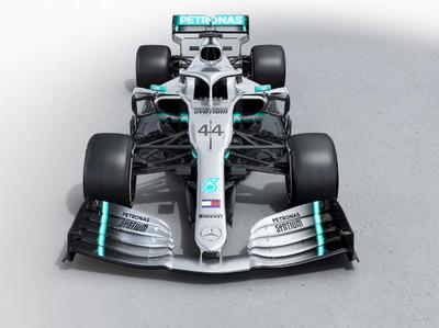 Tres escuderías más revelaron sus diseños para la Fórmula 1