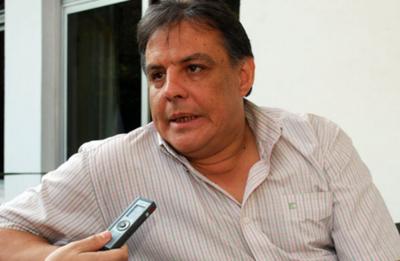 Sin unidad la oposición no tiene nada que hacer en elecciones de CDE, afirma Richer
