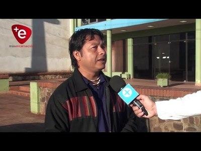 COLOQUIO DE ARQUITECTURA INDÍGENA: GERONIMO AYALA REPRESENTARÁ AL PAÍS EN LA ARGENTINA