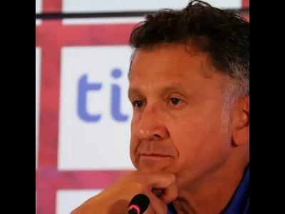 A meses de la Copa América, la albirroja nuevamente sin técnico