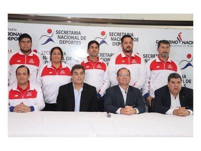 """Paraguay será """"austero"""" en preparación de los Juegos"""