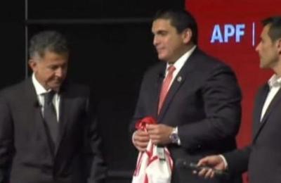 Javier Sosa Briganti se refirió a la renuncia de Osorio