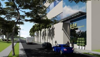El imponente centro comercial quiere llegar para el próximo verano