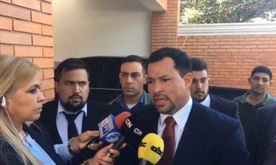 Prieto sostiene que Ulises debe estar libre, y  no descarta aliarse a él para las municipales