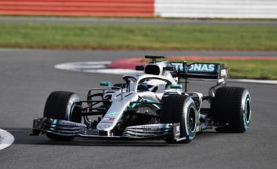 HOY / F1: el campeón marca el camino con su nuevo bólido W10