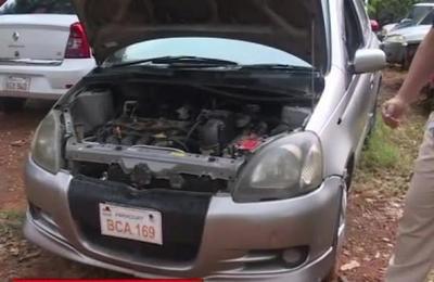 Policía ofrece verificación de vehículos