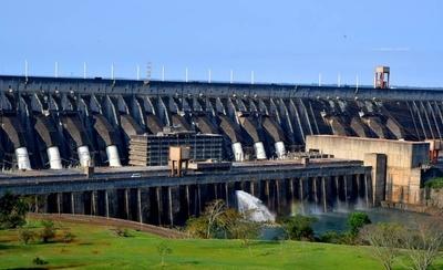 HOY / Itaipú: Paraguay recibió US$ 29 millones por cesión de energía en enero