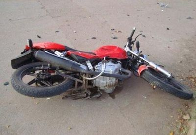 Casi 100 motos incautadas en solo 24 horas
