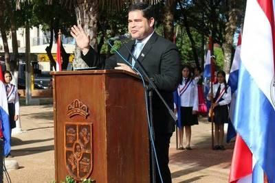 Intendente de Concepción dice que no presentará su renuncia