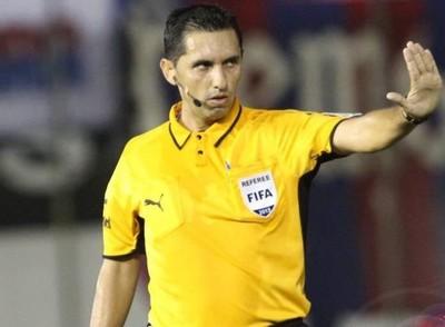Julio Quintana tiene a su cargo el clásico