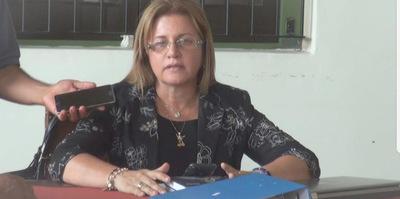 Beatriz Denis: Urbieta despilfarró dinero y bienes públicos