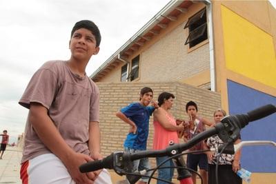 "Ministerio proyecta que la ""clase media"" obtenga vivienda propia"