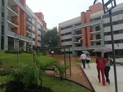 Financian departamentos a precios de alquiler en Ñemby