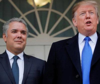 Trump quiere que muro se pague con dinero de El Chapo