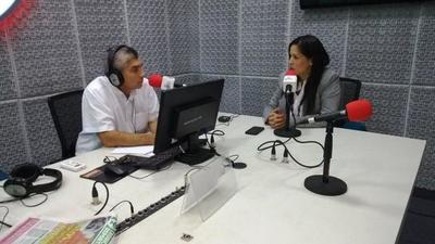 """Ana Chuang: """"Marca Paraguay debe surgir desde los paraguayos y trascender gobiernos"""""""