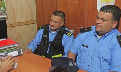 Comuna ovetense anula contrato de nuevos agentes de tránsito – Prensa 5
