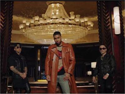 Wisin, Yandel y Romeo Santos lanzan video de su nueva música