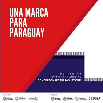 Concurso Una Marca para Paraguay está en marcha
