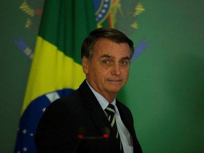 Bolsonaro define edades mínimas para su reforma de las pensiones