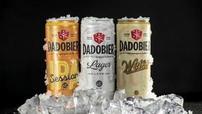 Dado Bier llegó desde Porto Alegre para conquistar el mercado cervecero