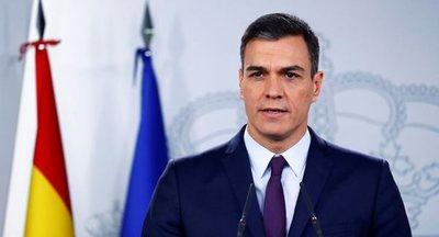 Sánchez anuncia que habrá elecciones generales en España el 28 de abril