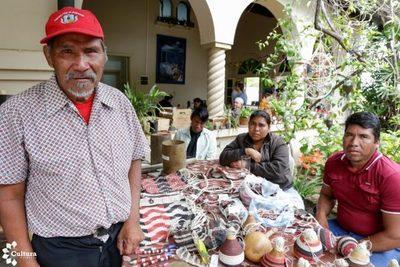 Este lunes se celebrará el Año Internacional de las Lenguas Indígenas