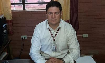 Carlos Martínez asume como jefe de la Dirección Regional de Trabajo – Prensa 5