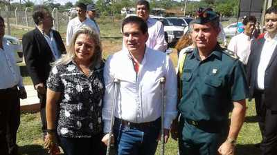 """Juan Carlos Baruja: """"Sigo siendo de Honor Colorado"""""""