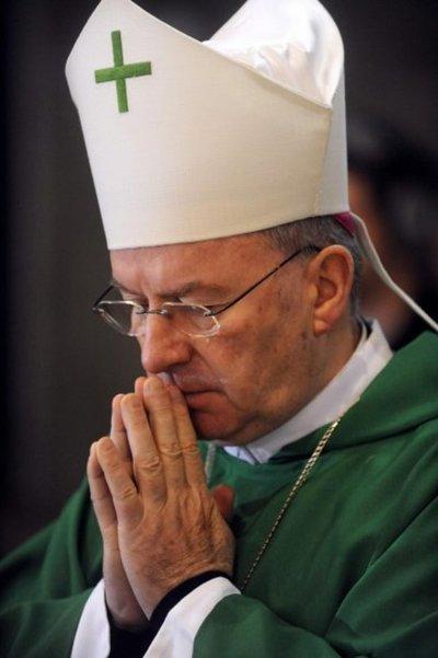 Nuncio apostólico en Francia, investigado por presunta agresión sexual