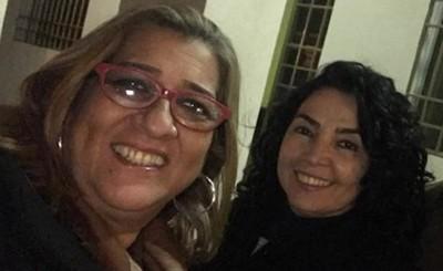 Relevan de cargo a la zacariistas Beatriz Maidana y Magda Gómez