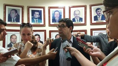 Añeteté no acompañará la candidatura de Ulises Quintana según el vicepresidente