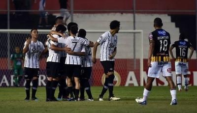 HOY / Libertad define de visitante ante el Atlético Nacional