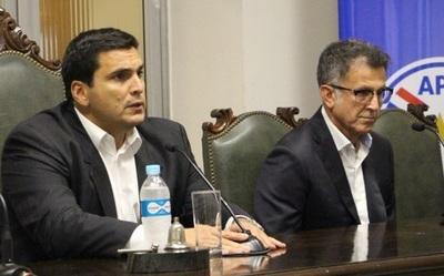 Periodista revela que Harrison sabía que Osorio nunca quiso venir a Paraguay