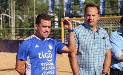 HOY / Convocatoria a tareas para la final de Liga Sudamericana