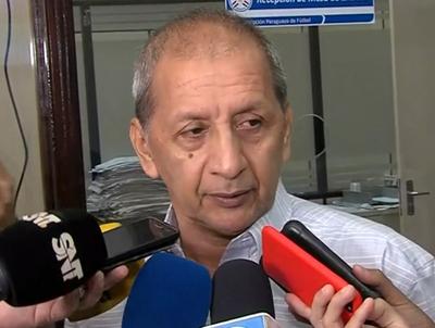 Presidentes de clubes recibieron informe sobre Juan Carlos Osorio