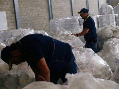 Denuncian decomiso de donación de ONU a fundación en Venezuela