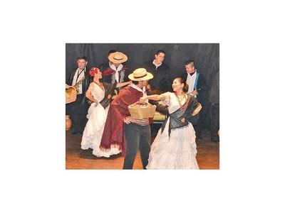 Danza, música y zumba se ofrecen hoy  en la Costanera