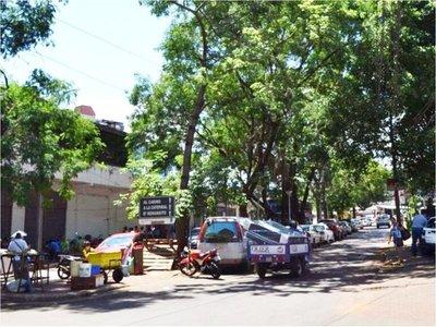 CDE: Municipalidad suspende cobro por estacionamiento hasta el 23